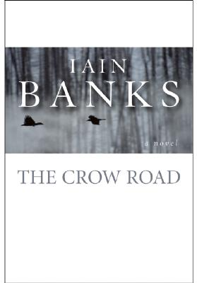 Cover for The Crow Road