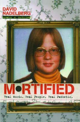 Mortified Cover