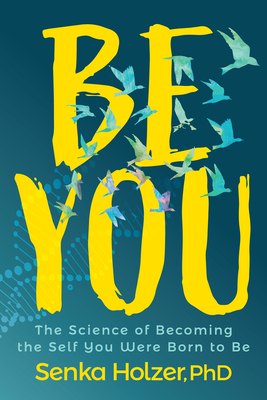 Cover for Be You