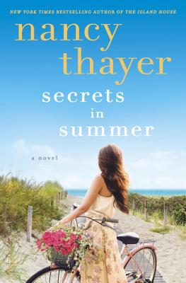 Secrets in Summer Cover