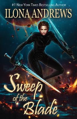 Sweep of the Blade (Innkeeper Chronicles #4) Cover Image