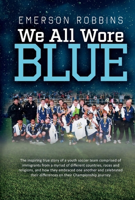 We All Wore Blue Cover Image