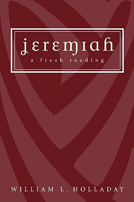 Jeremiah Cover Image