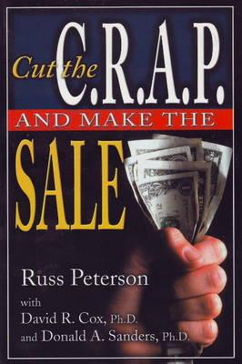 Cut the Crap and Make the Sale Cover