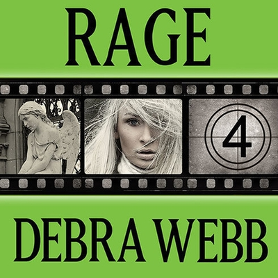 Rage (Faces of Evil) Cover Image