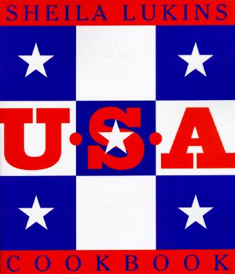 U.S.A. Cookbook Cover Image