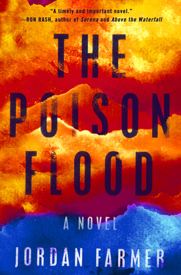 The Poison Flood Cover Image