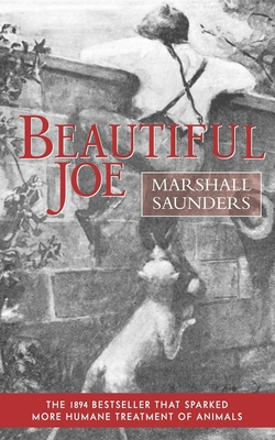 Beautiful Joe (Paperback) Cover Image