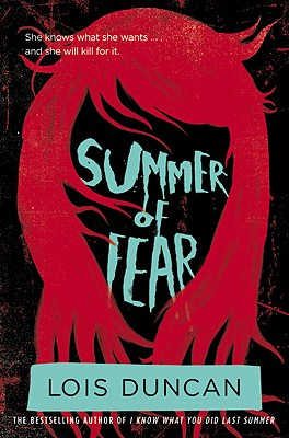 Cover for Summer of Fear