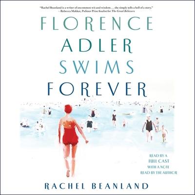 Florence Adler Swims Forever Cover Image