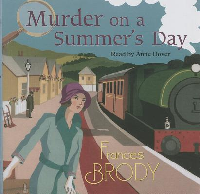 Murder on a Summer's Day Cover Image