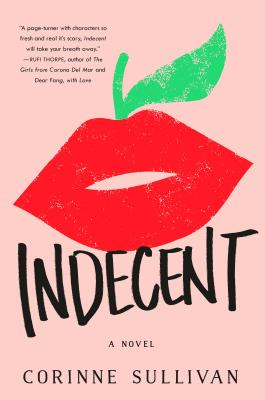 Indecent book cover