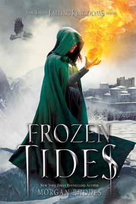Cover for Frozen Tides