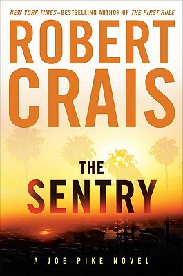 The Sentry Cover