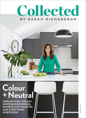 Collected: Colour + Neutral, Volume No 3 (Collected series #3) Cover Image