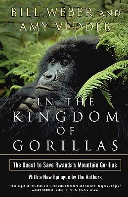In the Kingdom of Gorillas Cover