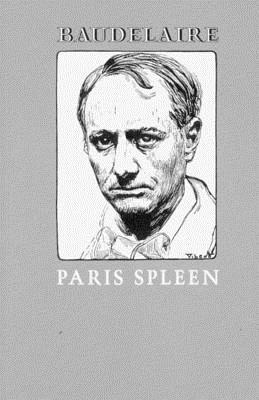 Paris Spleen Cover Image