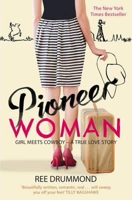 Pioneer Woman: Girl Meets Cowboy Cover Image