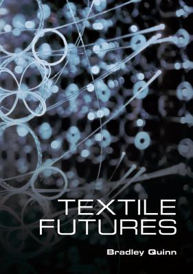 Cover for Textile Futures
