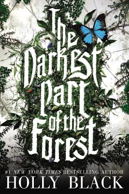 The Darkest Part of the Forest Cover