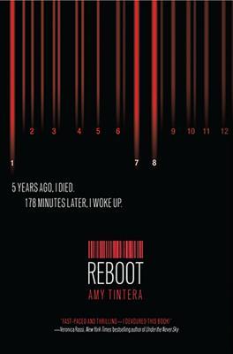 Reboot Cover