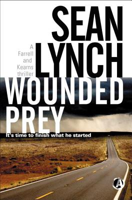 Wounded Prey Cover Image
