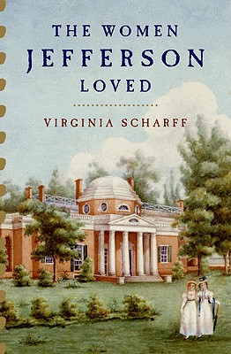 The Women Jefferson Loved Cover