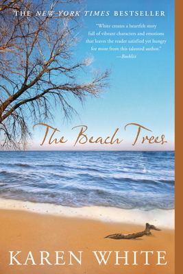 The Beach Trees Cover