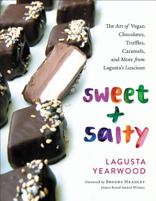 Cover for Sweet + Salty