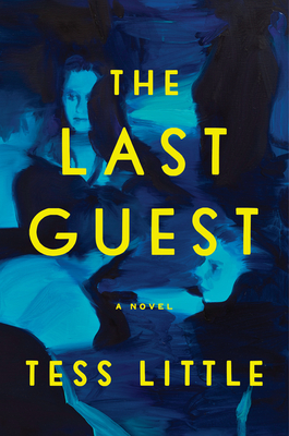 The Last Guest: A Novel Cover Image