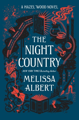 The Night Country cover image