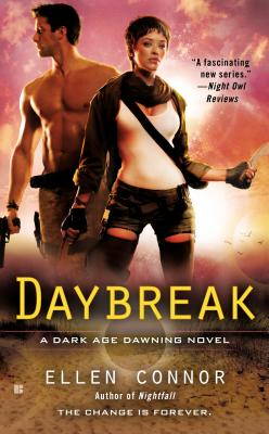 Daybreak (A Dark Age Dawning Novel #3) Cover Image