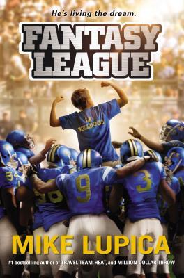 Fantasy League Cover Image