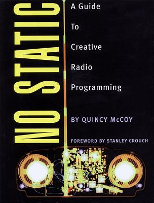 No Static: A Guide to Creative Radio Programming Cover Image
