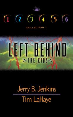 Left Behind the Kids: Books 1-6 (Left Behind: The Kids) Cover Image