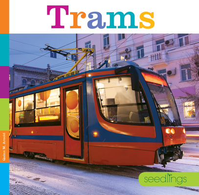 Trams (Seedlings) Cover Image