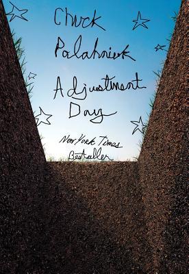 Adjustment Day: A Novel Cover Image