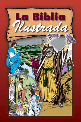 La Biblia Ilustrada Cover Image