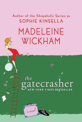 The Gatecrasher Cover