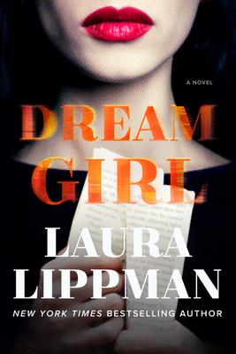 Dream Girl: A Novel Cover Image