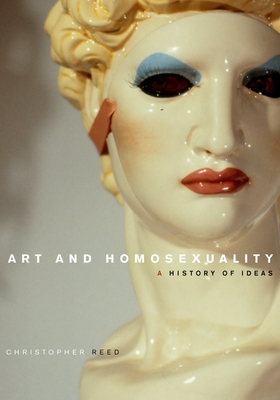 Art and Homosexuality: A History of Ideas Cover Image