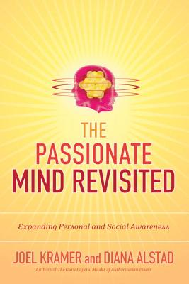 The Passionate Mind Revisited Cover