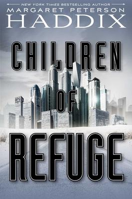 Children of Refuge (Children of Exile #2) Cover Image