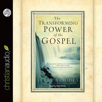 The Transforming Power of the Gospel Cover Image