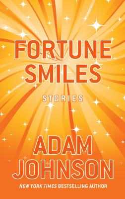 Fortune Smiles: Stories Cover Image