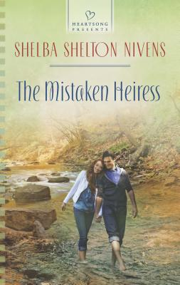 The Mistaken Heiress Cover