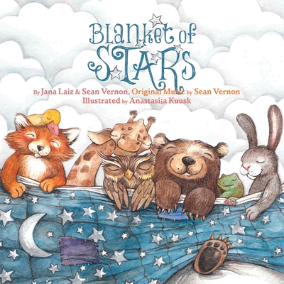Blanket of Stars Cover Image