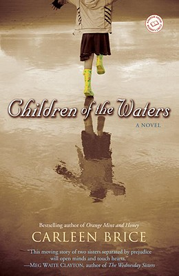 Children of the Waters Cover Image
