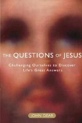 The Questions of Jesus Cover