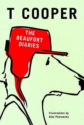 The Beaufort Diaries Cover